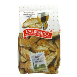 Cantuccini 150 gr